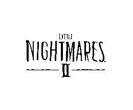Carátula o portada Logo Oficial del juego Little Nightmares II para PlayStation 4