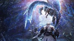 Carátula de Monster Hunter World: Iceborne para PC