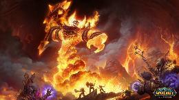 Carátula de World of Warcraft: Classic para PC