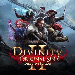 Carátula de Divinity: Original Sin II - Definitive Edition para Nintendo Switch