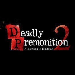 Carátula de Deadly Premonition 2: A Blessing in Disguise para Nintendo Switch