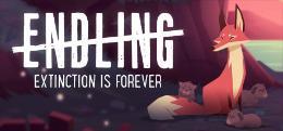 Carátula de Endling para PlayStation 4