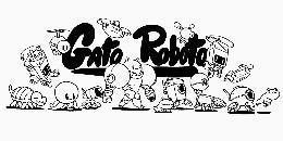 Carátula de Gato Roboto para PC