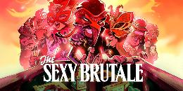 Carátula de The Sexy Brutale para Nintendo Switch