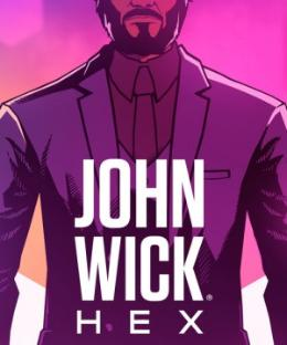 Carátula de John Wick Hex para PlayStation 4