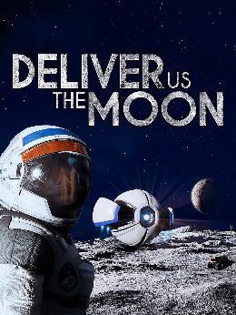 Carátula de Deliver Us The Moon para Xbox One