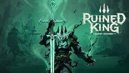 Carátula de Ruined King: A League of Legends Story para PC
