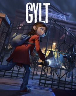 Carátula de GYLT para Stadia
