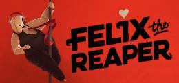 Carátula de Felix the Reaper para PlayStation 4