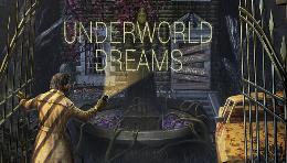 Carátula de Underworld Dreams