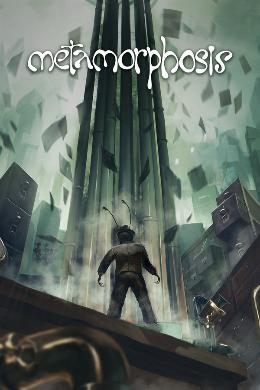 Carátula de Metamorphosis para PlayStation 4