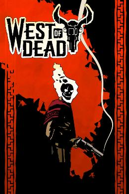 Carátula de West of Dead para Xbox One