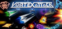 Carátula de Vortex Attack EX para Nintendo Switch