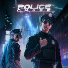 Carátula de Police Chase para PlayStation 4