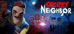 Carátula de Secret Neighbor para PC