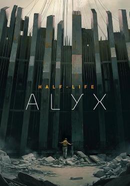 Carátula de Half-Life: Alyx para PC