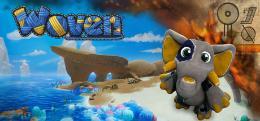 Carátula de Woven para PlayStation 4