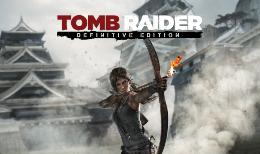 Carátula de Tomb Raider: Definitive Edition para Stadia