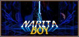 Carátula de Narita Boy para PC