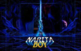 Carátula de Narita Boy para Mac
