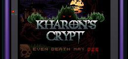 Carátula de Kharon's Crypt para PC