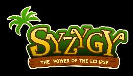 Carátula de Syzygy para PlayStation 4
