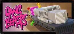 Carátula de Gang Beasts para Mac