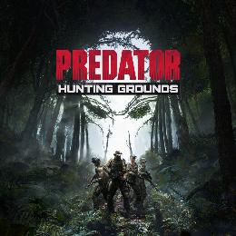 Carátula de Predator: Hunting Grounds para PC