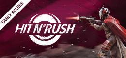 Carátula de Hit N' Rush para PC