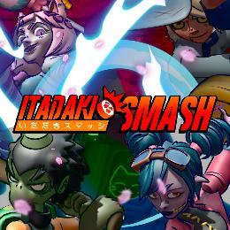 Carátula de Itadaki Smash para PlayStation 4