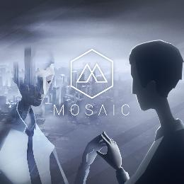 Carátula de Mosaic para Nintendo Switch