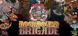 Carátula de Bookbound Brigade para PC