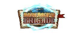 Carátula de Bookbound Brigade para PlayStation 4