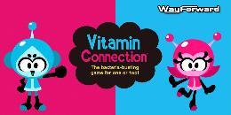 Carátula de Vitamin Connection