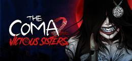 Carátula de The Coma 2: Vicious Sisters para PC