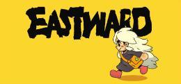 Carátula de Eastward para PC