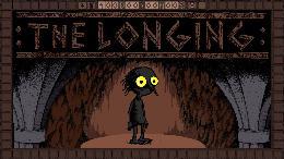 Carátula de The Longing para PC