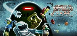 Carátula de Willy Jetman: Astromonkey's Revenge para Nintendo Switch
