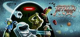 Carátula de Willy Jetman: Astromonkey's Revenge para PC
