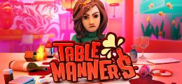 Carátula o portada No oficial (Montaje) del juego Table Manners: The Physics-Based Dating Game para PC