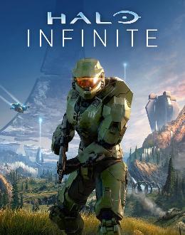 Carátula de Halo Infinite para Xbox