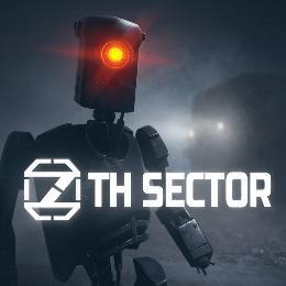 Carátula o portada Europea del juego 7th Sector para Nintendo Switch