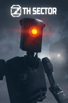 Carátula o portada Europea del juego 7th Sector para PlayStation 4
