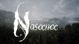 Carátula o portada No definida del juego Nascence - Anna's Songs para PlayStation 5