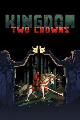 Carátula de Kingdom: Two Crowns para PC