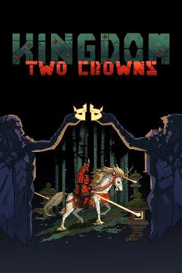 Carátula de Kingdom: Two Crowns para PlayStation 4