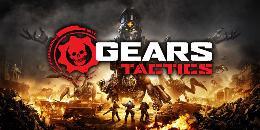 Carátula de Gears Tactics para Xbox One