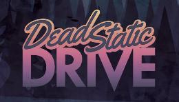 Carátula de Dead Static Drive para Xbox One