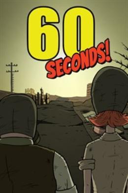 Carátula de 60 Seconds! para Xbox One