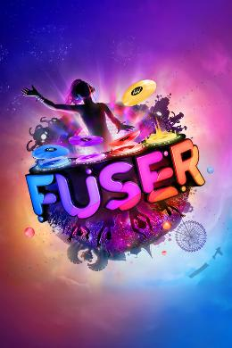 Carátula de FUSER para PC